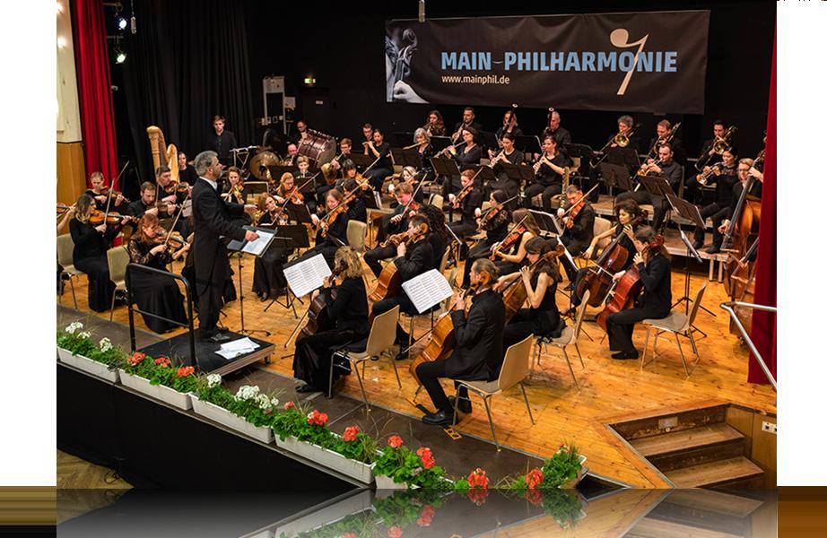 Main Philharmonie